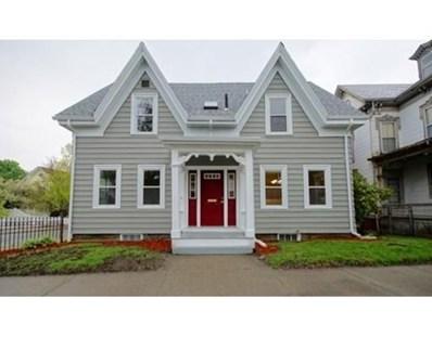 61 Nahant Street, Lynn, MA 01902 - #: 72504099