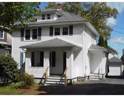 91 Whitmarsh Ave, Worcester, MA 01606 - #: 72504120