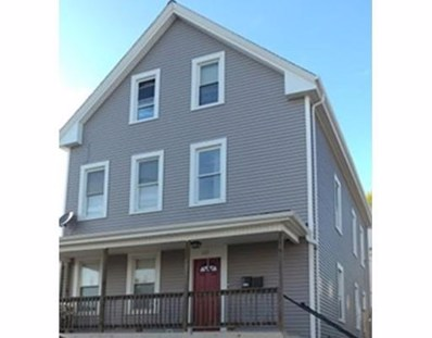 231 Allen St., New Bedford, MA 02740 - #: 72504132