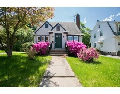 38 Baxendale Terrace, Brockton, MA 02301 - #: 72504154