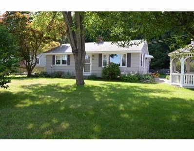 68 Lakeshore Dr, West Brookfield, MA 01585 - #: 72504164
