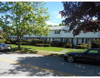 277 South Main UNIT H, Haverhill, MA 01835 - #: 72504166