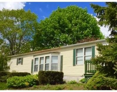 10 Cedar Lane, Rockland, MA 02370 - #: 72504187