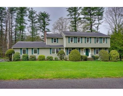 10 Snyder Road, Medfield, MA 02052 - #: 72504199