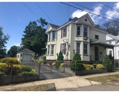 26 Currier Ave, Haverhill, MA 01830 - #: 72504221