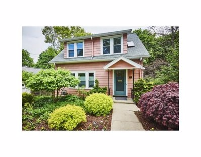43 Everett Ave, Watertown, MA 02472 - #: 72504232