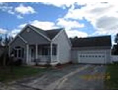 1 Haley Court UNIT 1, Londonderry, NH 03053 - #: 72504238
