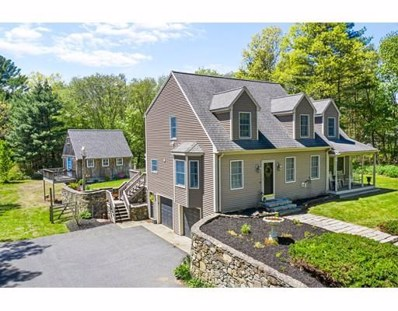179 Tremont St, Rehoboth, MA 02769 - #: 72504240