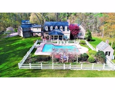 40 Bogastow Brook Rd, Sherborn, MA 01770 - #: 72504260