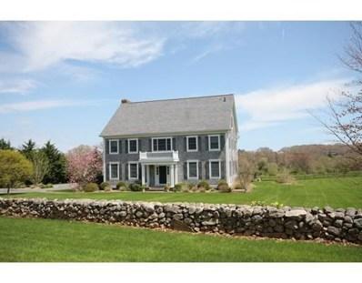 50 Pardon Hill Rd, Dartmouth, MA 02748 - #: 72504306