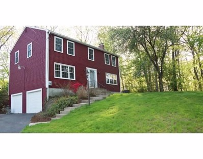 369 Central St, Milford, MA 01757 - #: 72504315