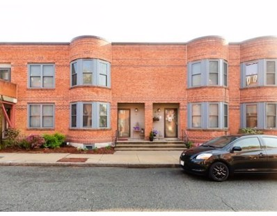 10 Ellingwood Street UNIT 62, Boston, MA 02120 - #: 72504316