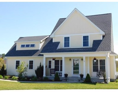 14 Midway Park Dr., Dartmouth, MA 02747 - #: 72504390