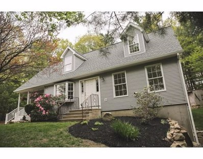 181 Rumonoski Dr, Northbridge, MA 01534 - #: 72504428