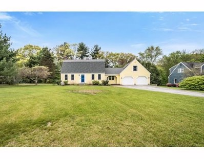 12 Spartan Arrow Rd, Littleton, MA 01460 - #: 72504448