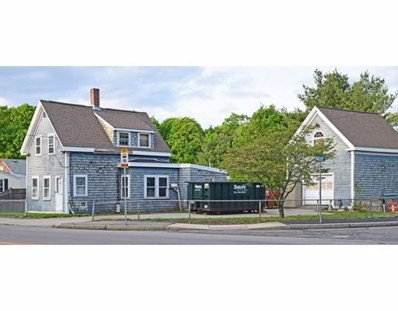 1183 Pleasant St, Weymouth, MA 02189 - #: 72504468