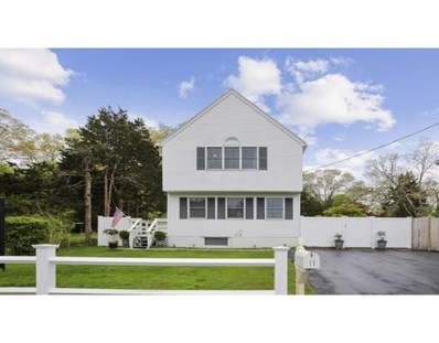 11 Gray Ave, Kingston, MA 02364 - #: 72504487