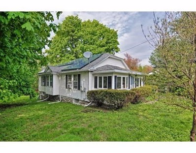 24 Tyson Rd, Worcester, MA 01606 - #: 72504500
