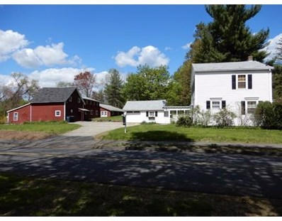 15 Wickaboag Valley Rd, West Brookfield, MA 01585 - #: 72504519