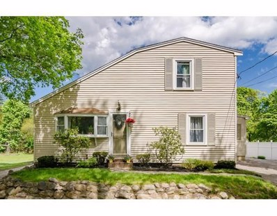 46 Beal Court, Rockland, MA 02370 - #: 72504538