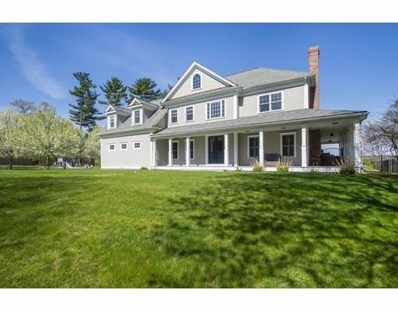 57 Garrison Dr, Scituate, MA 02066 - #: 72504550