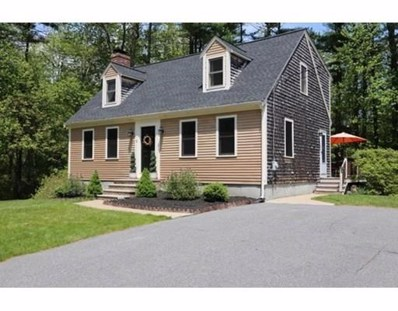 30 Blueberry Ln, Taunton, MA 02780 - #: 72504558