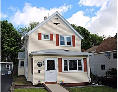 9 Central Place, Saugus, MA 01906 - #: 72504584