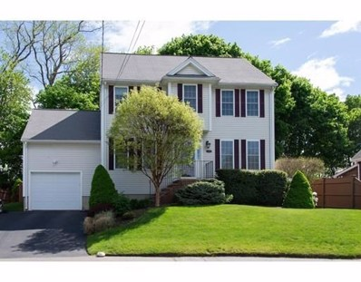10 Coolidge Ave UNIT 10, Beverly, MA 01915 - #: 72504592