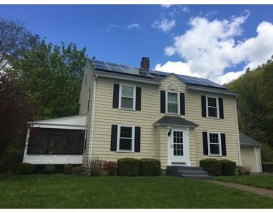 115 Beacon St, Greenfield, MA 01301 - #: 72504594