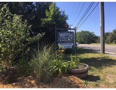 2207 State Highway UNIT 11, Eastham, MA 02642 - #: 72504633
