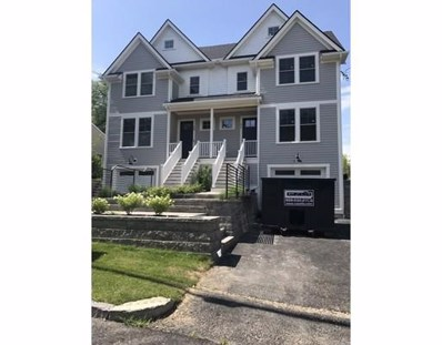 63 Parish Rd UNIT 63, Needham, MA 02494 - #: 72504661