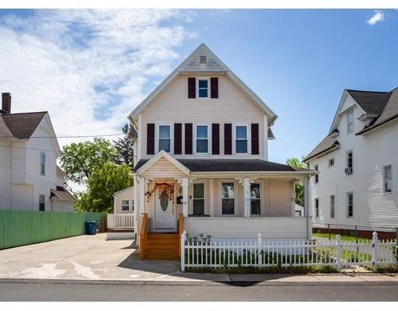 19 Moseley Ave, West Springfield, MA 01089 - #: 72504696