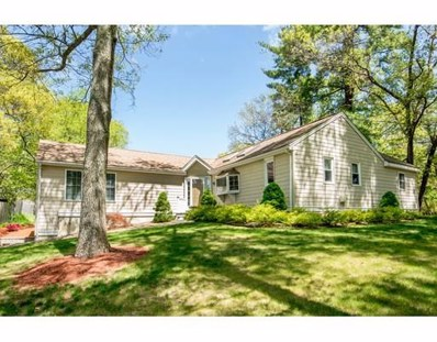 21 Terrace Hall Ave, Burlington, MA 01803 - #: 72504699