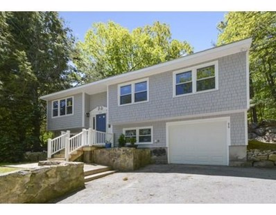 319 Highland St, Northbridge, MA 01534 - #: 72504705