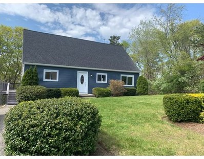 9 Westerly Drive, Bourne, MA 02532 - #: 72504721