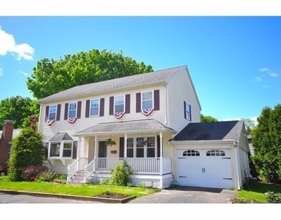 10 Calabrese St, Salem, MA 01970 - #: 72504728