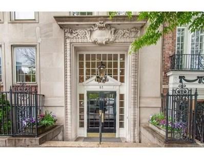 81 Beacon Street UNIT 2, Boston, MA 02108 - #: 72504735