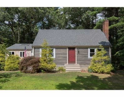 15 Queens Brook Rd, Pembroke, MA 02359 - #: 72504781