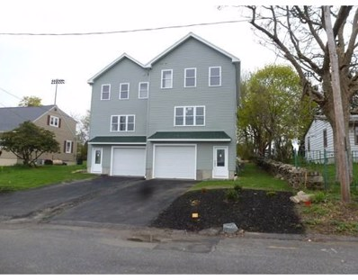 29 Shannon Street, Worcester, MA 01604 - #: 72504789