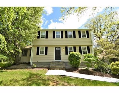 1 Indian Creek Rd., Medway, MA 02053 - #: 72504856