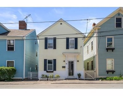 20 English St, Salem, MA 01970 - #: 72504863