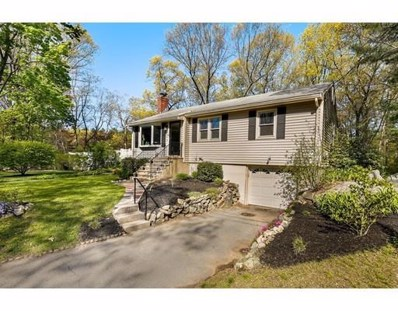 14 Burt Road, Wilmington, MA 01887 - #: 72504871