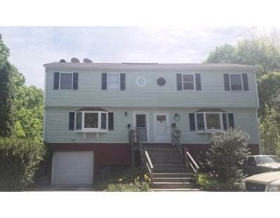 118 Wildwood Ave, Worcester, MA 01603 - #: 72504898
