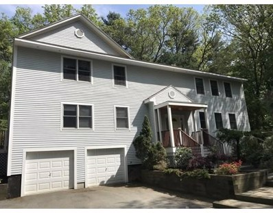 4 Sweet Grass Lane, Wayland, MA 01778 - #: 72504956