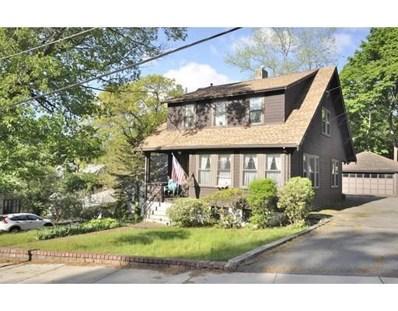 94 Ashcroft Rd., Medford, MA 02155 - #: 72504967