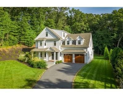 130 Ridge Road, Concord, MA 01742 - #: 72504980