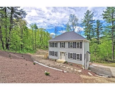 Lot 2 North Sturbridge Rd, Charlton, MA 01507 - #: 72504987