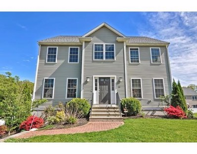 33 Mears Lane, Stoughton, MA 02072 - #: 72504988