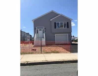 367 County St., Fall River, MA 02723 - #: 72504991