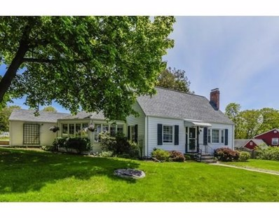 223 Richland Road, Norwood, MA 02062 - #: 72504993